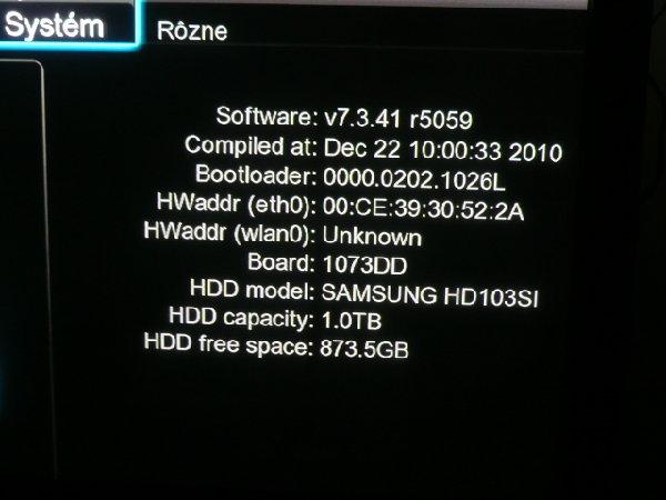 2bc23b68c Evolve Blade - 1.5TB Media Player SH - AVmania.cz